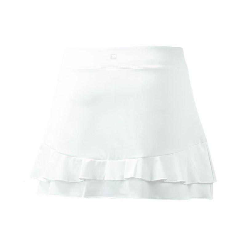 62d275048f4e5f Fila Double Ruffle 13.5 Inch Skirt Fila Double Ruffle 13.5 Inch Skirt