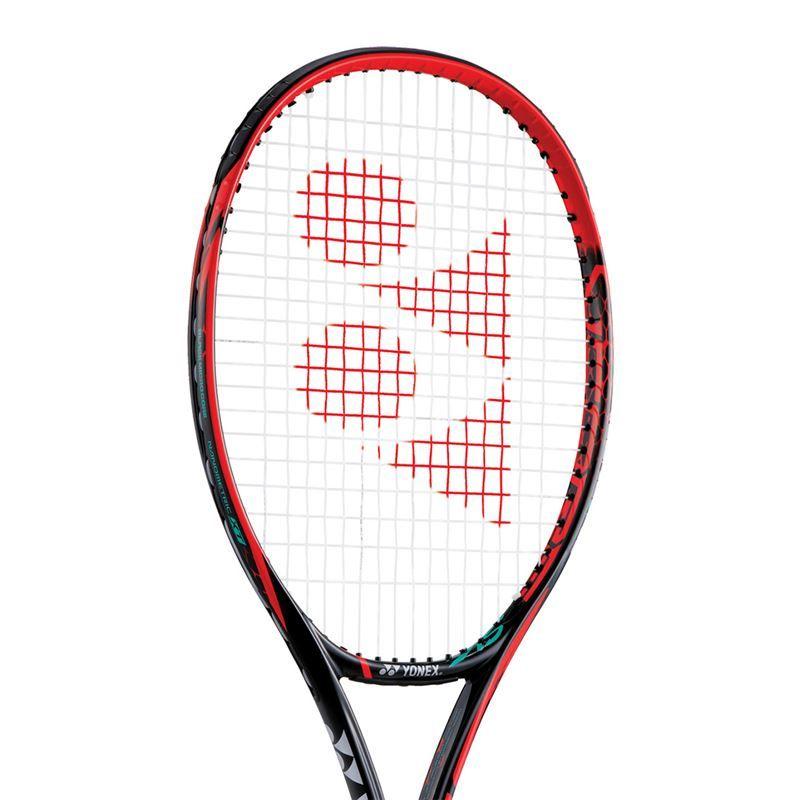 Yonex Tennis Racket >> Yonex Vcore Sv Team Tennis Racquet Prestrung