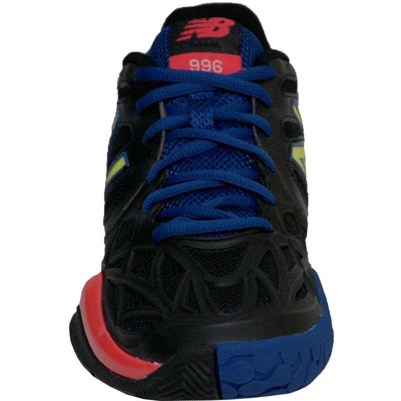 Midwest Sports New Balance WC996BB (B) Womens Tennis Shoe