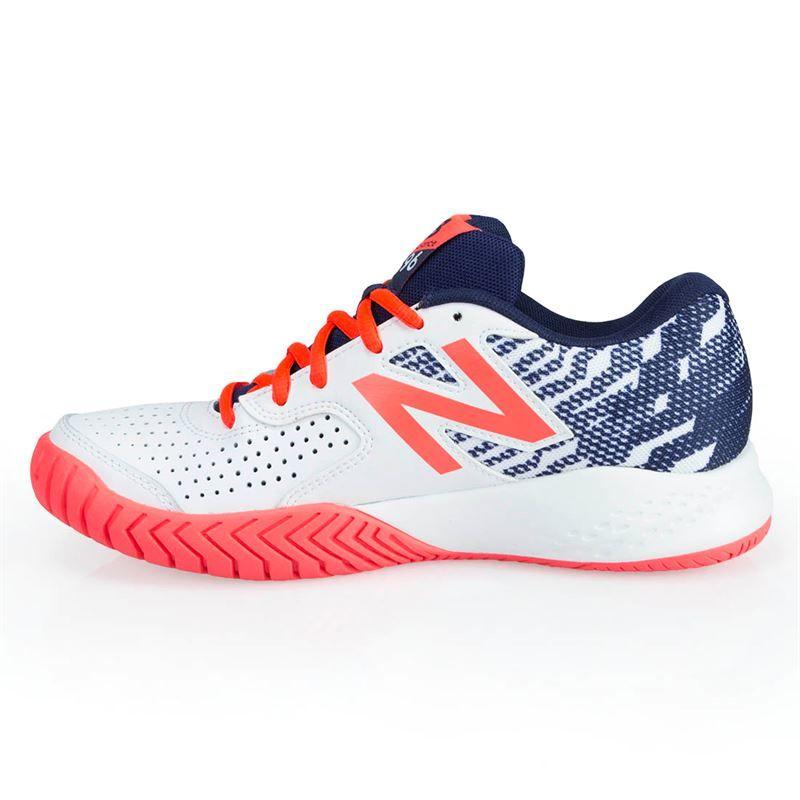 uk availability 2a398 9d58c New Balance WC 696 (B) Womens Tennis Shoe