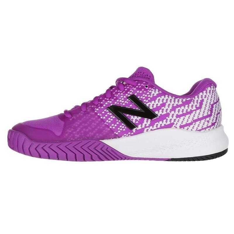 more photos 00204 9e003 ... New Balance WC 996 (B) Womens Tennis Shoe ...