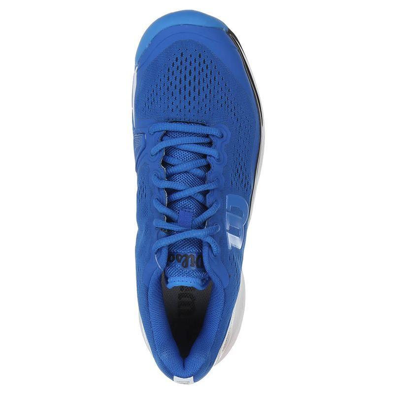 ... Wilson Rush Pro 3.0 Mens Tennis Shoe 1f21988bbdd