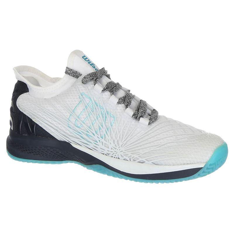 Wilson Kaos 2.0 SFT Womens Tennis Shoe