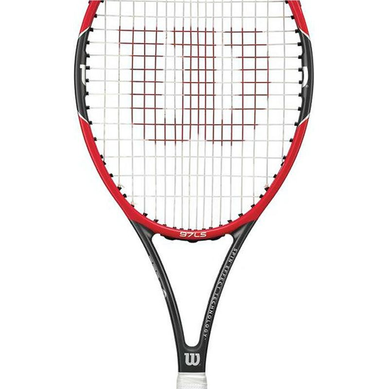 wilson pro staff 97 ls tennis racquet wilson tennis racquets. Black Bedroom Furniture Sets. Home Design Ideas