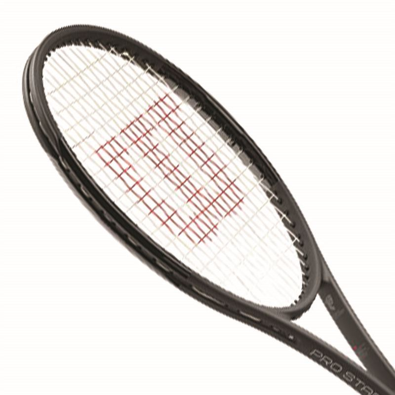 Wilson Pro Staff 97 LS Black Tennis Racquet | Wilson Tennis Racquets