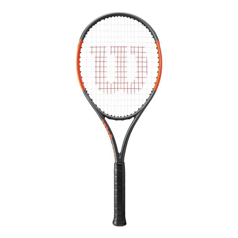 Wilson Burn 100LS Tennis Racquet   Wilson Burn