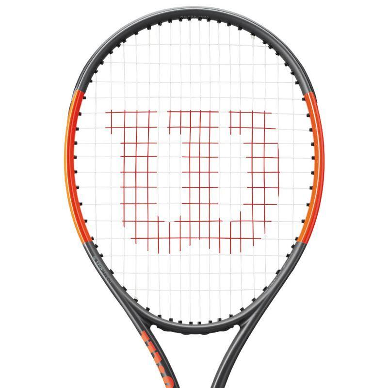 Wilson Burn 100LS Demo   Wilson Tennis Racquet Demo