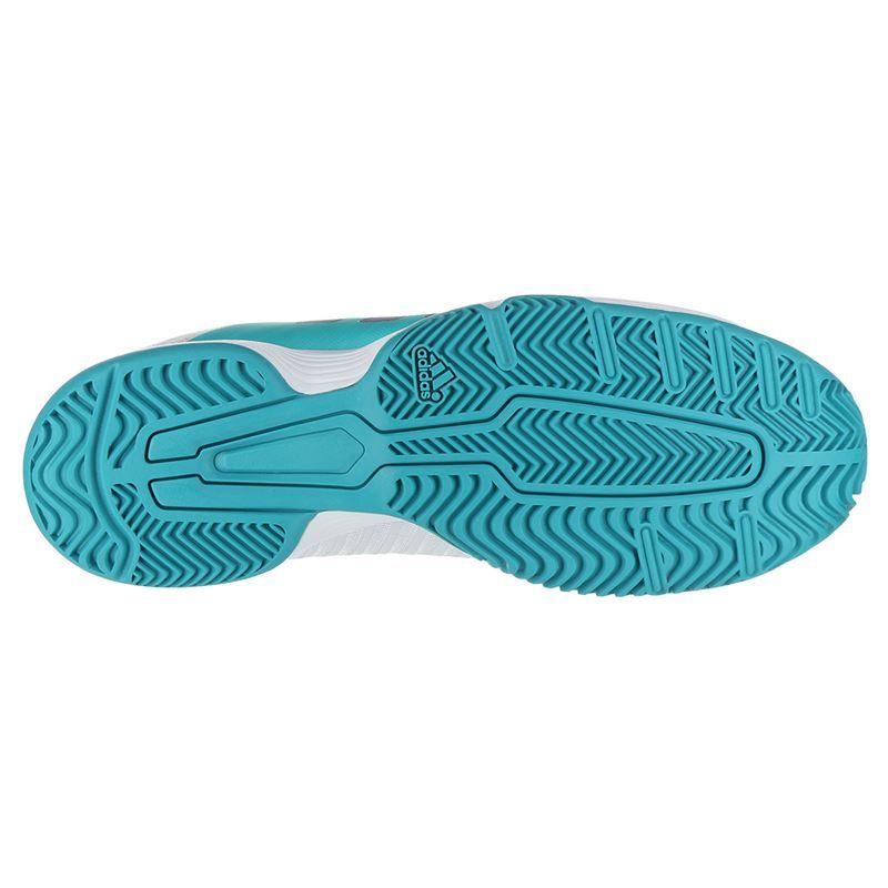 adidas barricata corte le donne scarpe da tennis, ah2103