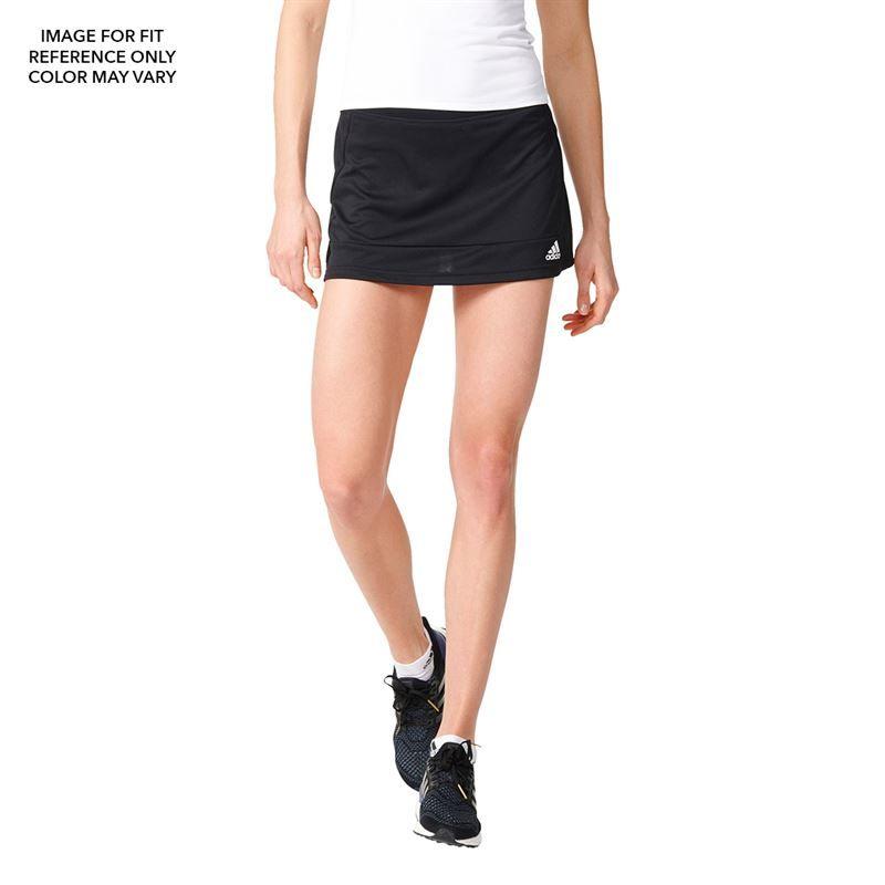 heet verkoop Adidas T16 Womens Skort voor goedkoop Adidas
