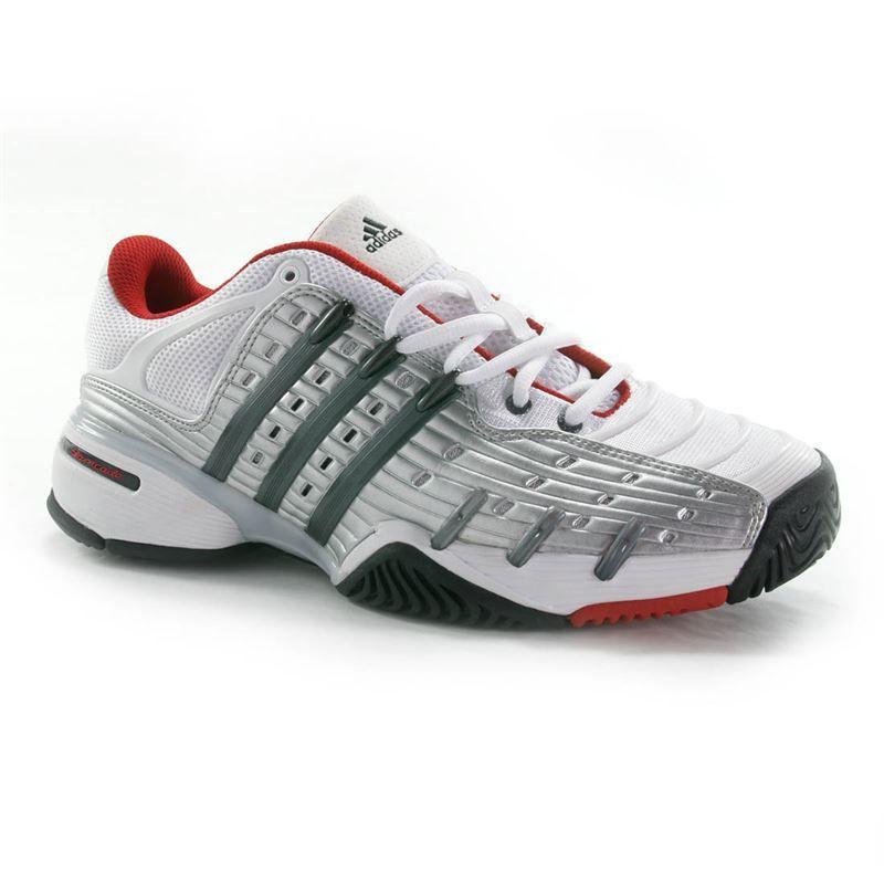 adidas barricade v mens tennis shoe
