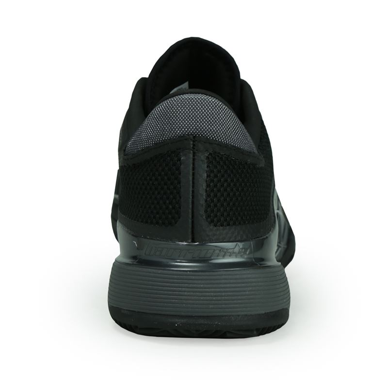 Adidas 2017 Barricade Clay Mens Tennis Shoe By1629