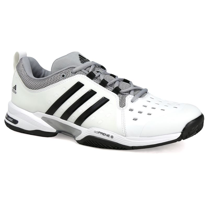 sports shoes ff76c b4bca adidas Barricade Classic WIDE 4E Mens Tennis Shoe. Zoom