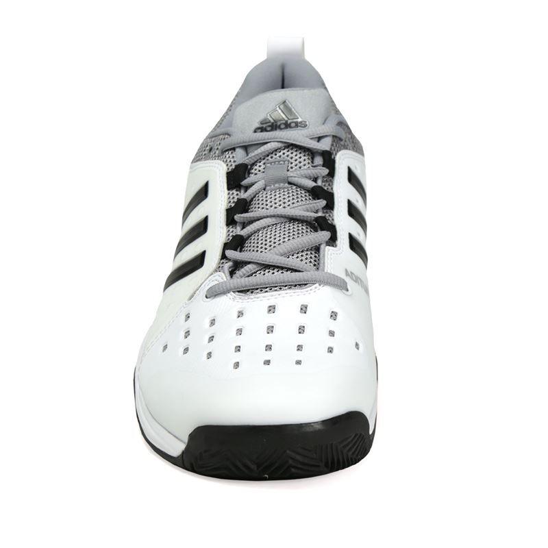 ef35449d4 ... adidas Barricade Classic Bounce WIDE 4E Mens Tennis Shoe ...