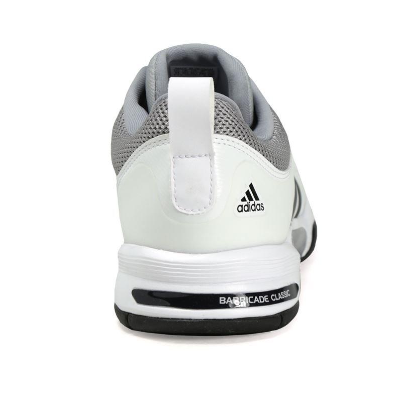 Adidas Barricada Clásico De Rebote De Ancho Para Hombre Zapatillas De Tenis l39qIGER7