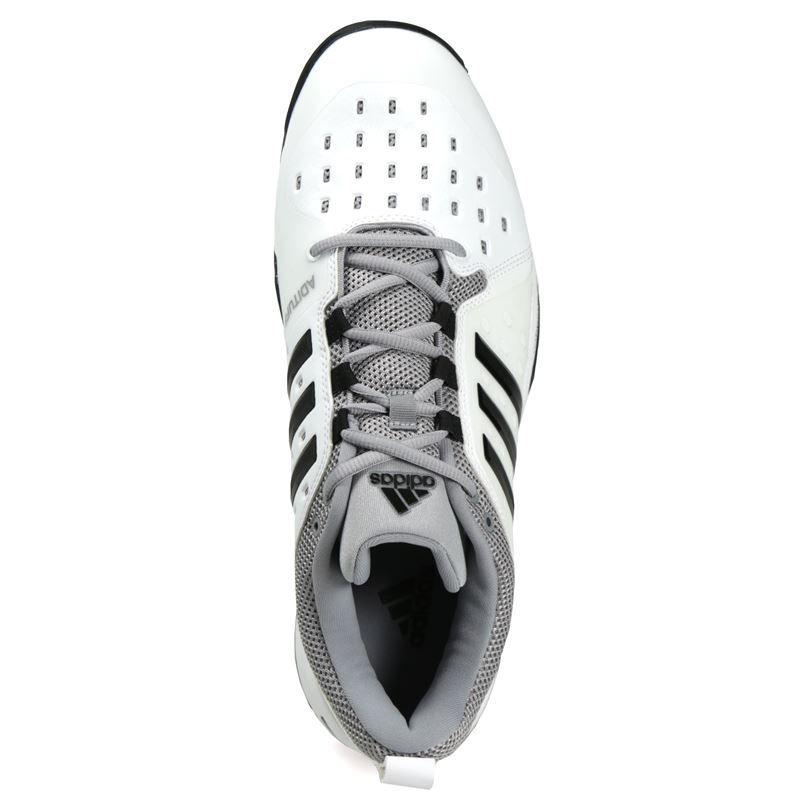 1c78eec66 ... adidas Barricade Classic Bounce WIDE 4E Mens Tennis Shoe