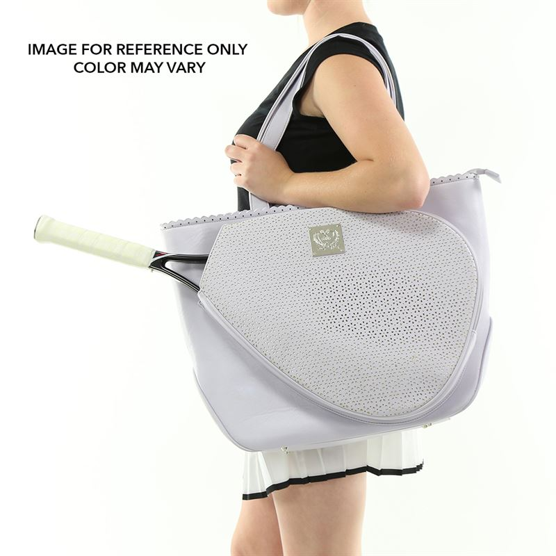 Court Couture Cassanova Epi Tennis Bag