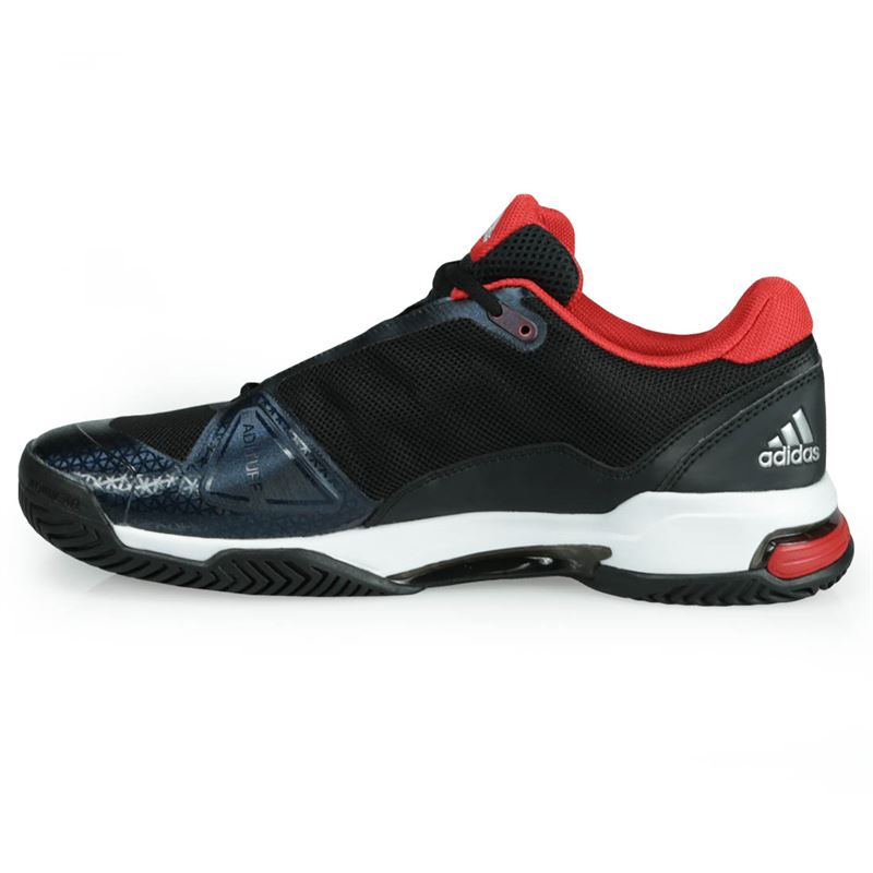 adidas barricade mens tennis shoes