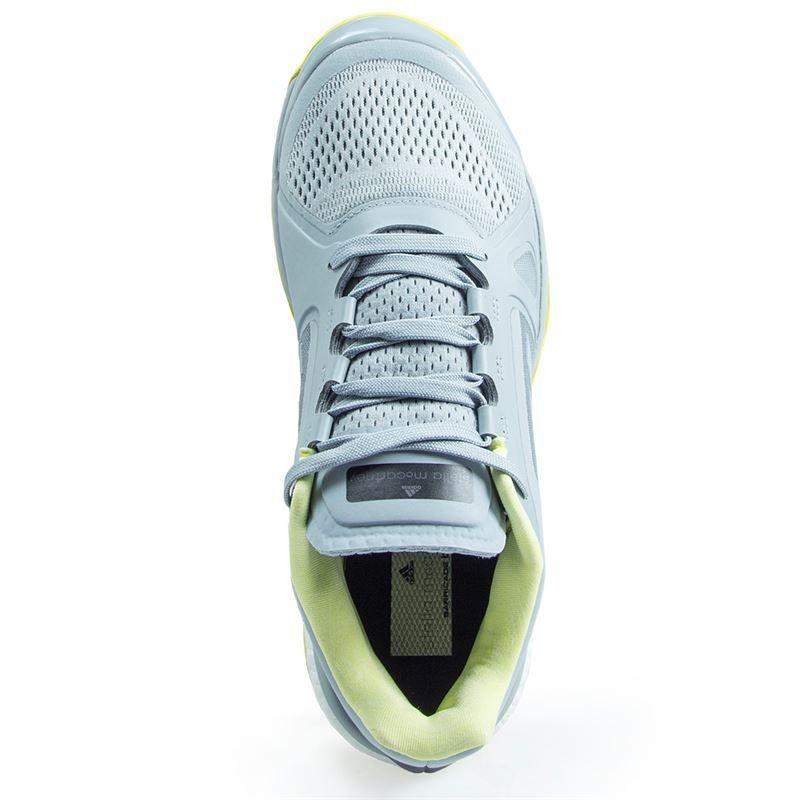 8990818b adidas Stella McCartney Barricade Boost Womens Tennis Shoe