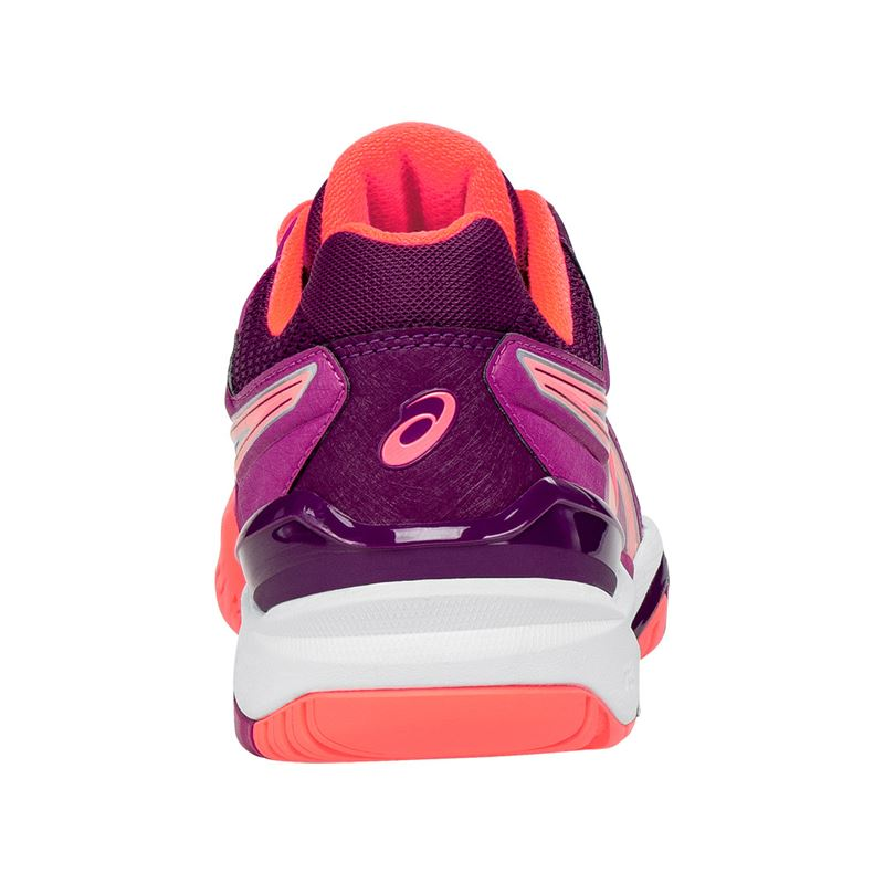 Resolución Zapatos De Gel De Tenis Femenino Asics z2ms5W6vk