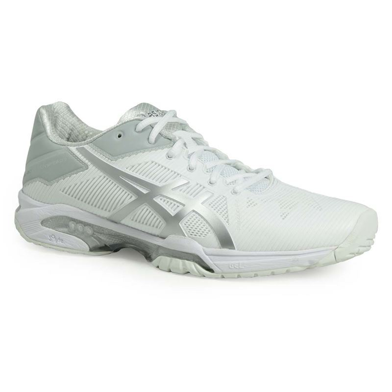 Asics Gel Solution Speed 3 Clay Womens Tennis Shoe