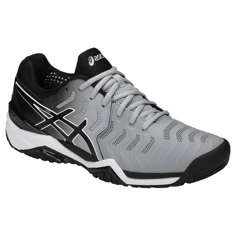 Asics Gel Resolution 7 Mens Tennis Shoe