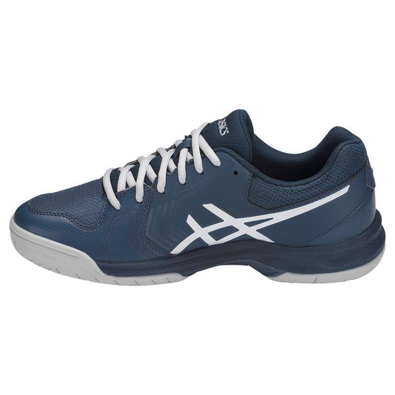 ... Asics Gel Dedicate 5 Mens Tennis Shoe ...