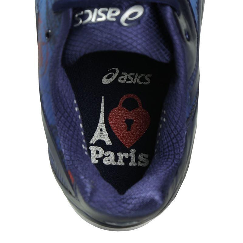 Solución De Gel Asics Zapatillas De Tenis Para Hombre o5xjNJrk0