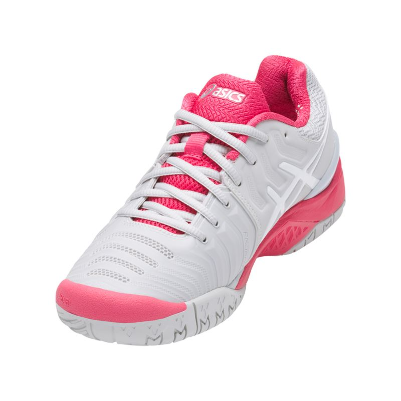 93bf5ba12eaa ... Asics Gel Resolution 7 Womens Tennis Shoe ...