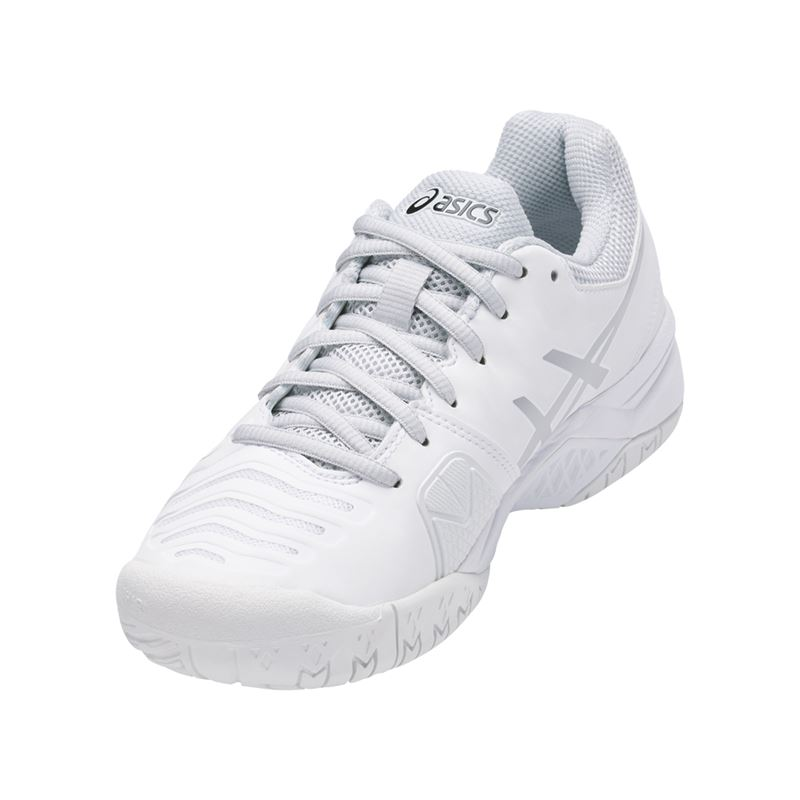 Asics Femmes De Chaussures De Tennis Challenger Gel nmBbU