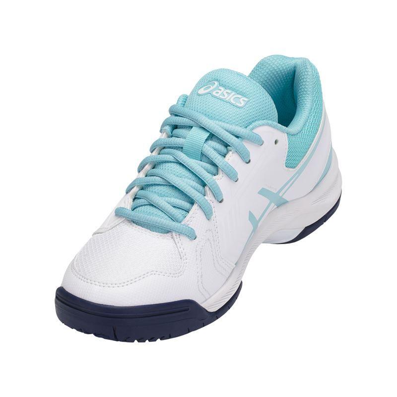 Asics Men S Gel Dedicate  Tennis Shoe Size