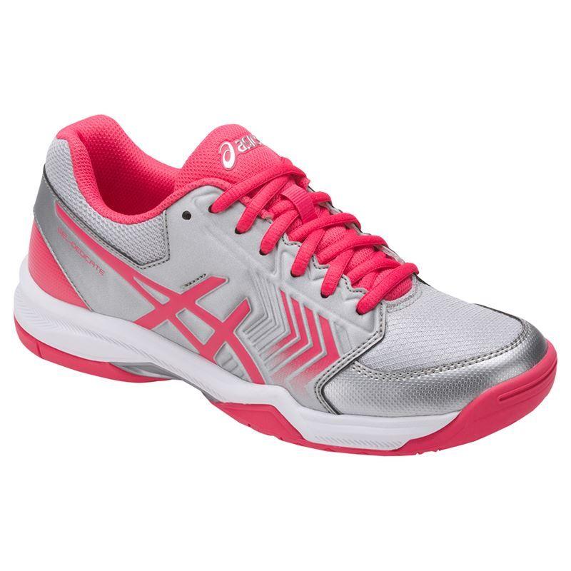 dd388bf71351 Asics Gel Dedicate 5 Womens Tennis Shoe. Zoom