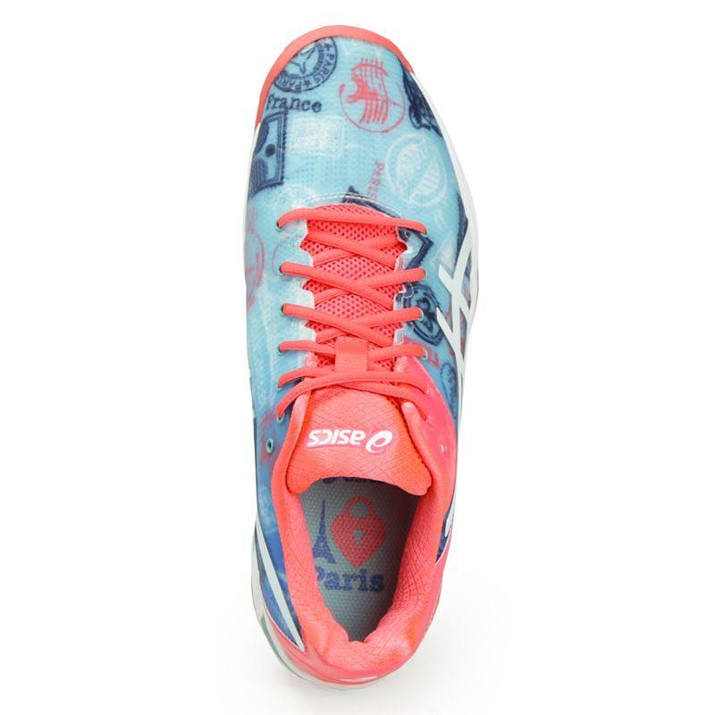 Asics Chaussures Des Femmes De Tennis ClzboR