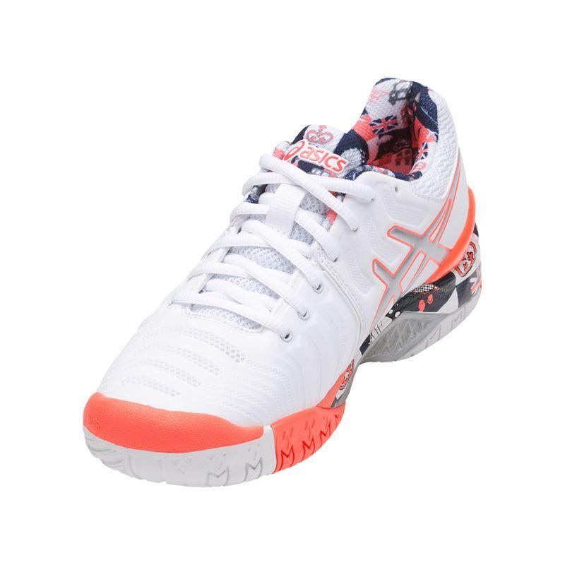 asics sneakers london
