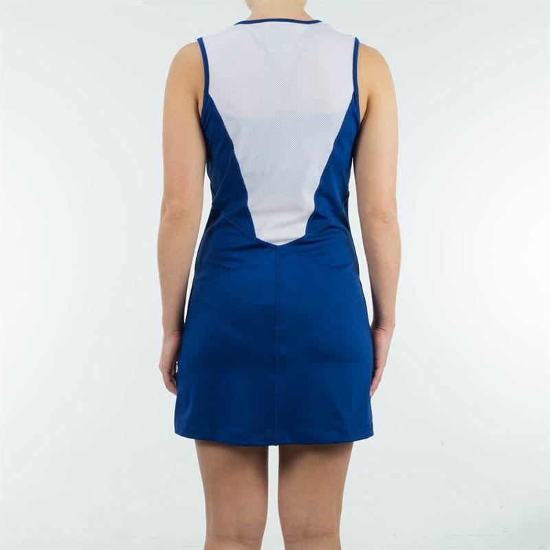 Lacoste Technical Stretch Jersey Tennis Dress