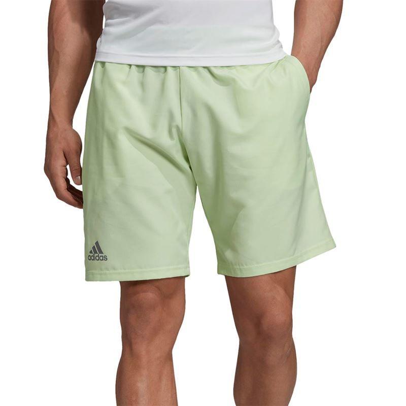 adidas club 9in shorts