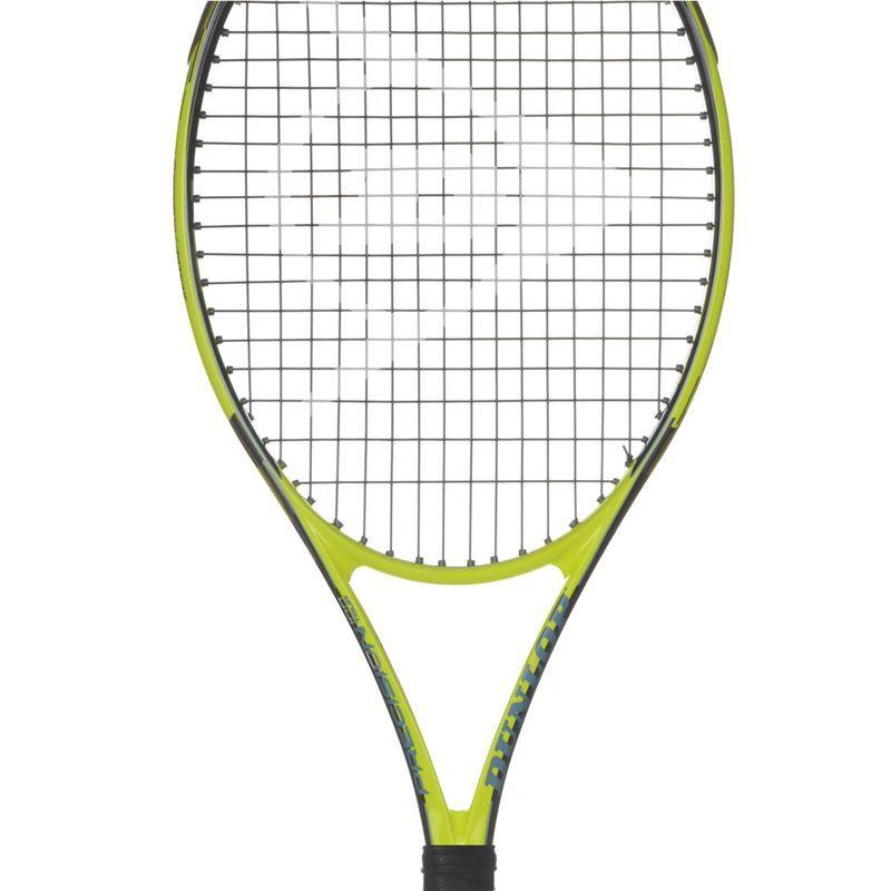 Dunlop Precision 100 Tour tennis racquet | Dunlop Tennis