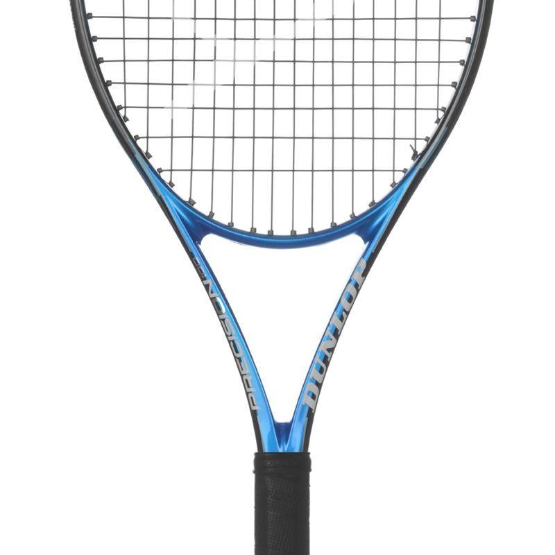 Dunlop Precision 100 tennis racquet | Dunlop Tennis