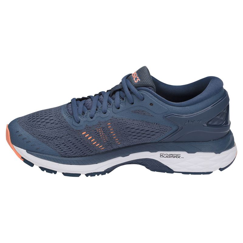asics gel kayano 19 damen 40 5
