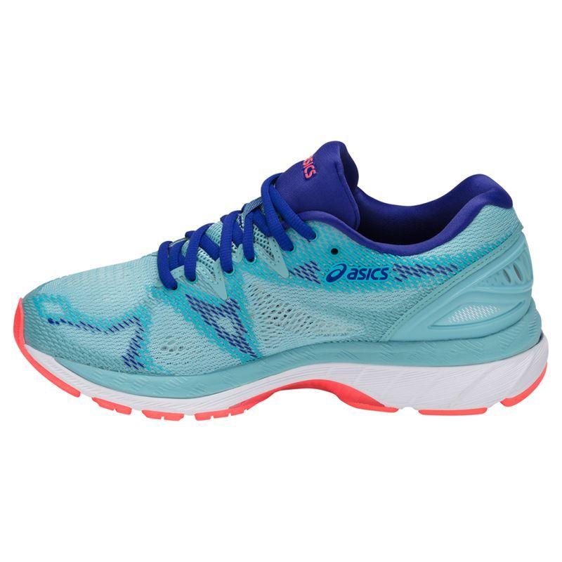 super popular fd5ea 7d4ce ... Asics Gel Nimbus 20 Womens Running Shoe ...