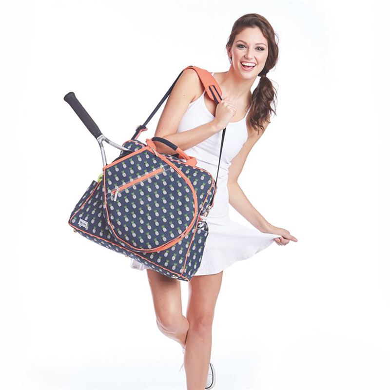Ame And Lulu Harper Tennis Tour Bag