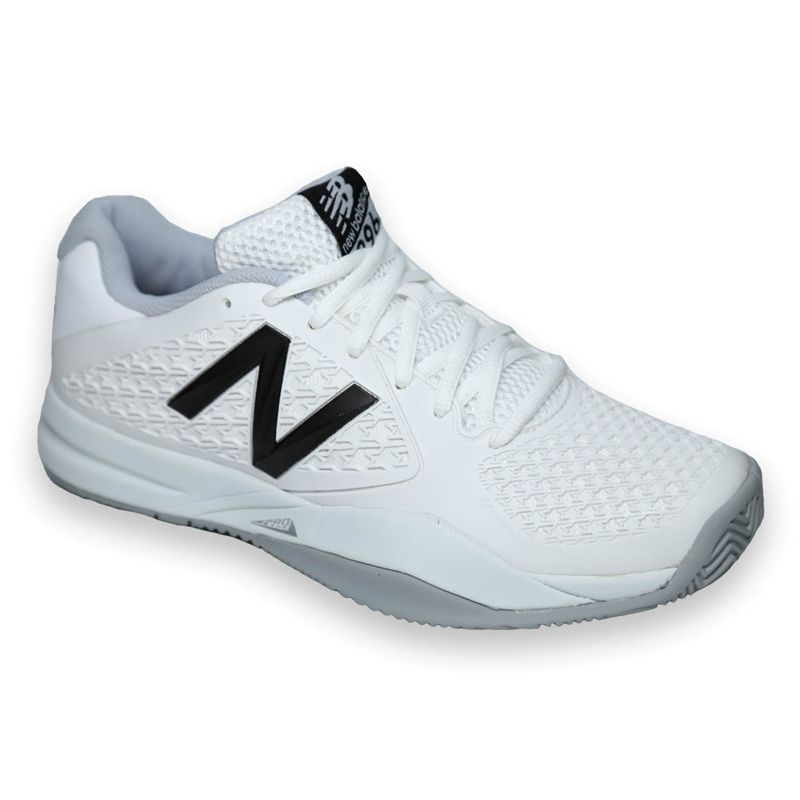 new balance wc996wt2 womens tennis shoe white wc996wt2b