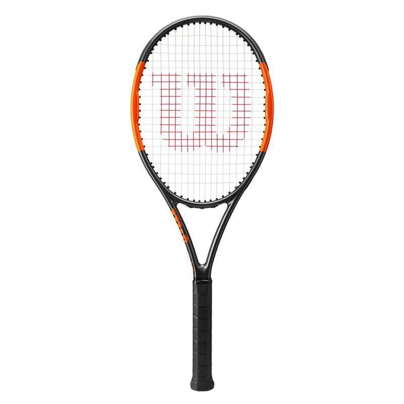 Wilson Burn 95 CV Racquet | Wilson Tennis