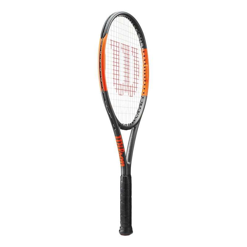 Wilson Burn 100 Team Tennis Racquet | Wilson Burn