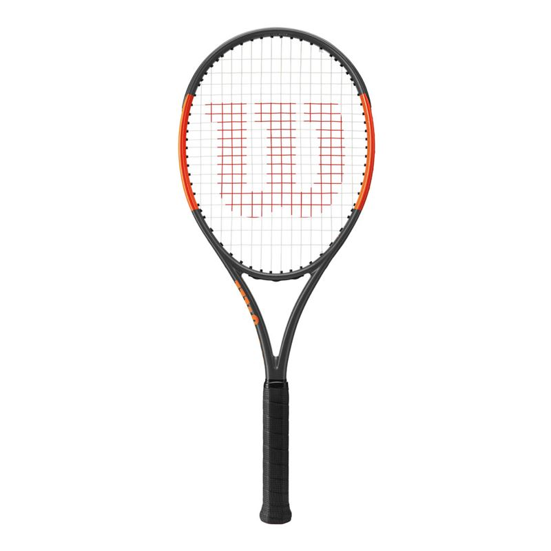 Wilson Burn 100 CV Tennis Racquet | Wilson Burn