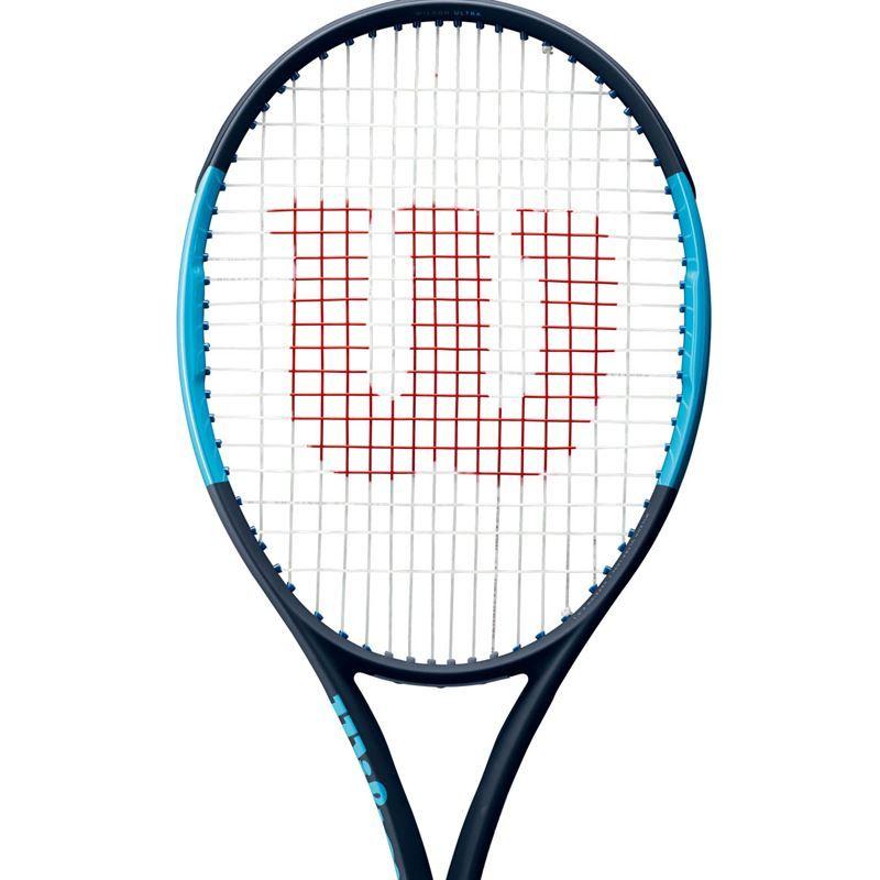Wilson Ultra 100L Racquet | Wilson Tennis