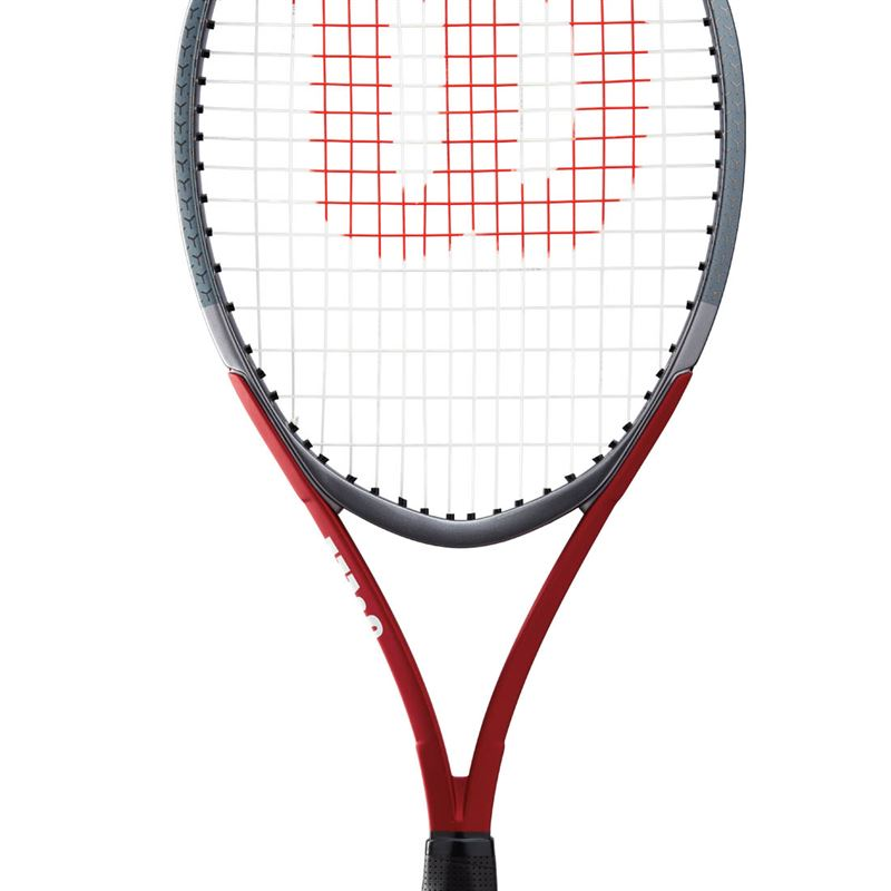 Brand New! Wilson Triad Five Tennis Racquet