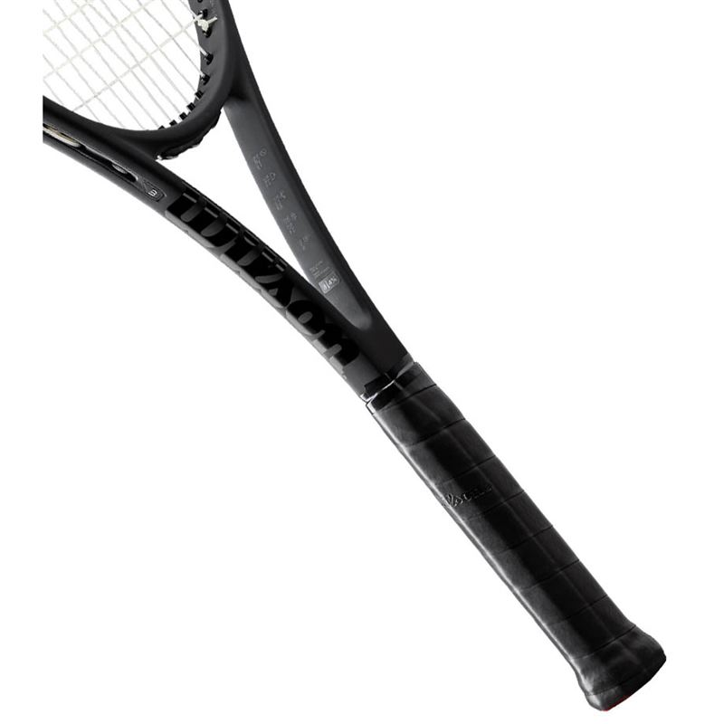 Wilson Pro Staff 97 Black Countervail | Wilson Tennis