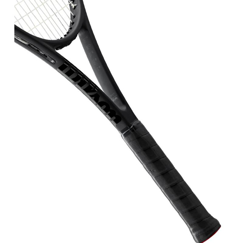 Wilson Pro Staff 97L Black Countervail | Wilson