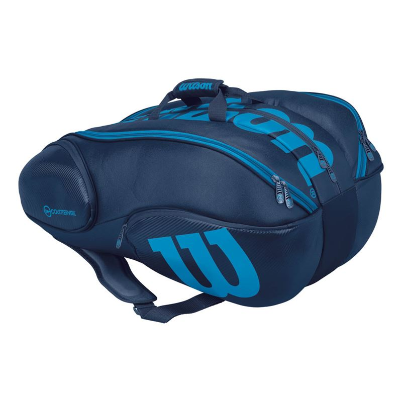 Wilson Ultra 15 Pack Tennis Bag