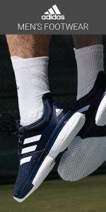 Mens adidas Tennis Shoes
